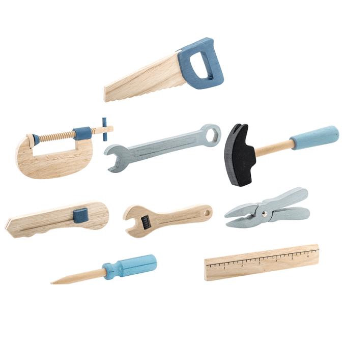 ensemble d'outils bloomingville