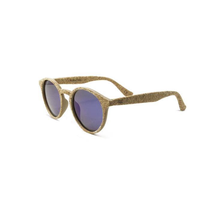 lunette de soleil laguna bleu parafina