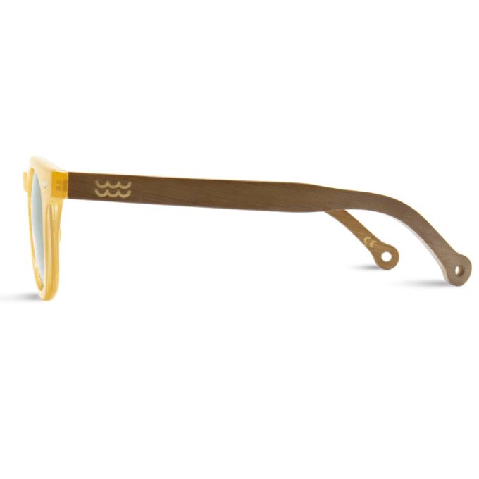 lunette de soleil cala mustard parafina