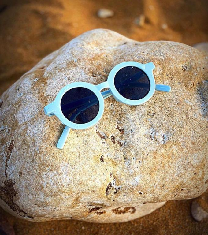 lunette bleu grech and co