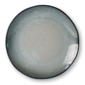 assiette porcelaine hk living