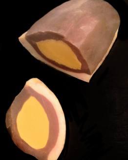 Magret séché fourré au foie gras - MAISON MARECHAL