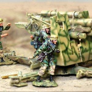German Africa Korps