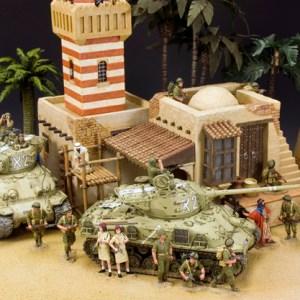 Israeli Defence Force