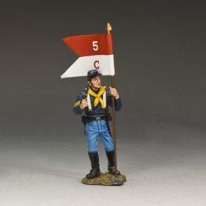 John Ford's US Cavalry