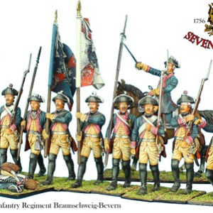 Prussian 7th Infrantry