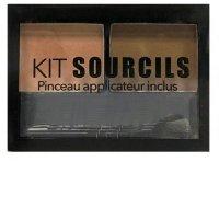 Cette photo représente le produit : Kit teintes sourcils