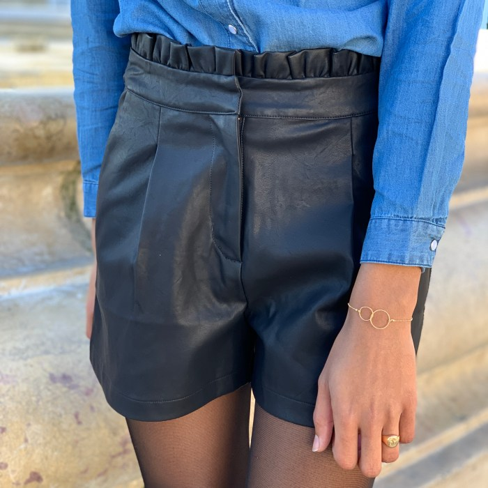 short-simili-cuir-noir-blendshe-maison-prune