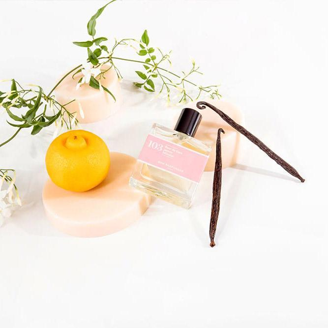 parfum, bon parfumeur, made in france, cruelty free, parfums naturels, parfum bon parfumeur