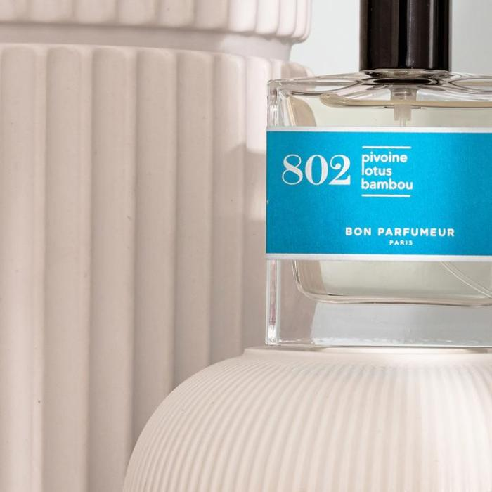 parfum, bon parfumeur, made in france, cruelty free