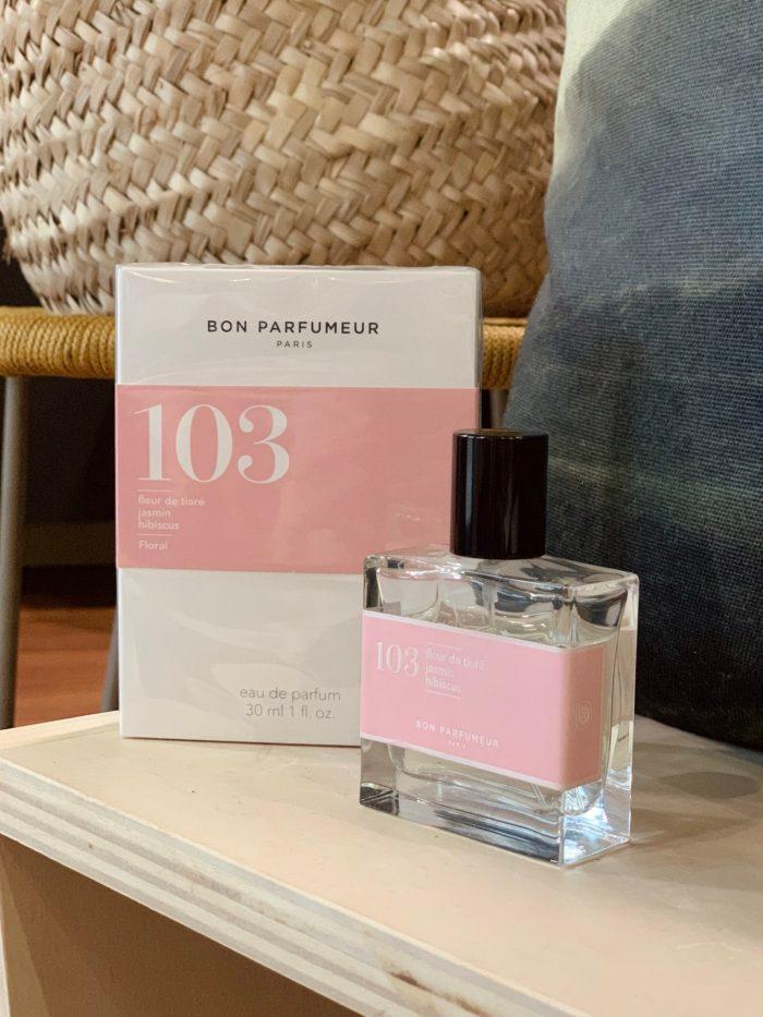bon parfumeur, cruelty free, made in france, parfum