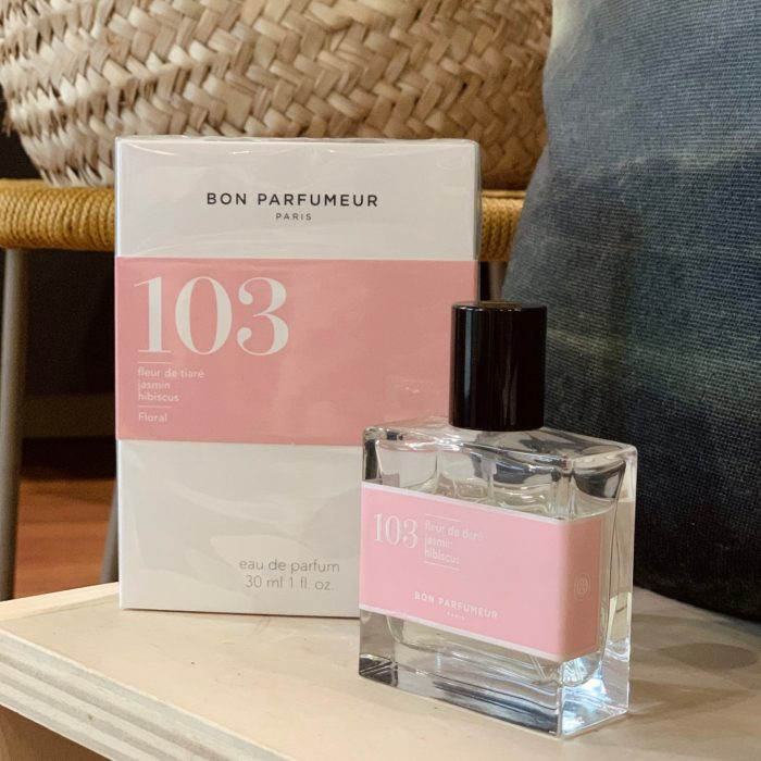 bon parfumeur, cruelty free, made in france, parfum