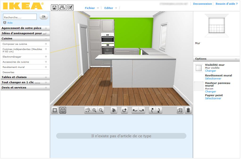 Logiciel Ikea Cuisine 2014 Mode D Emploi Construction De Notre Maison Rt2012