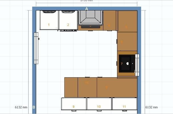 Montage De Notre Cuisine Ikea Metod Construction De Notre