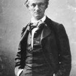 Charles Baudelaire par Nadar