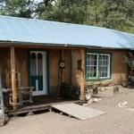 DH Lawrence Kiowa Ranch