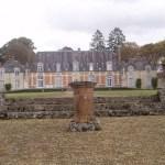 Château du Tertre - Roger Martin du Gard