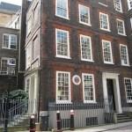 Londres - Samuel Johnson