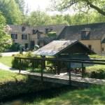 Moulin de Villeneuve - Elsa Triolet et Louis Aragon