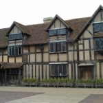 Stratford upon Avon - William Shakespeare
