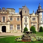 Abbotsford House - Walter Scott