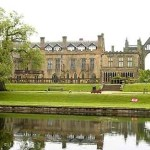 Newstead Abbey - Lord Byron