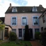 Maison de Tante Léonie - Marcel Proust