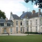 Château de Cirey - Voltaire
