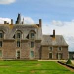 Château des Rochers - Madame de Sévigné