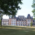 Le château des Nouettes - La comtesse de Ségur
