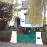 La maison blanche - Maurice Carême