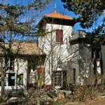 Samten Dzong - Alexandra David Neel