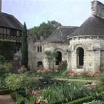 Prieuré de Saint Cosme - Pierre de Ronsard