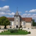 Château du Maine Giraud - Alfred de Vigny