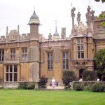 Knebworth House - Edward Bulwer Lytton