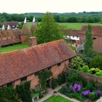 Sissinghurst Castle - Vita Sackville West