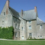 Château de Saché - Honoré de Balzac