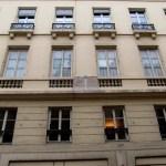 Paris - Auguste Comte