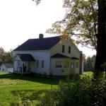 Homer Noble Farm - Robert Frost