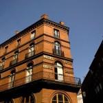 Toulouse Hotel le Grand Balcon - Antoine de Saint Exupéry