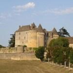 Château de Sainte Mondane - Fenelon