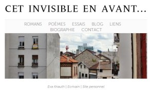 Cet invisible en avant