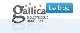 Gallica le Blog