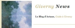 Giverny News