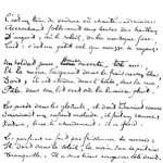Arthur Rimbaud - Le dormeur du val