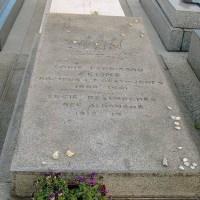 Louis Ferdinand Céline à Meudon
