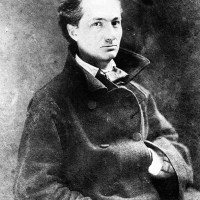 Charles Baudelaire - Honfleur - Paris