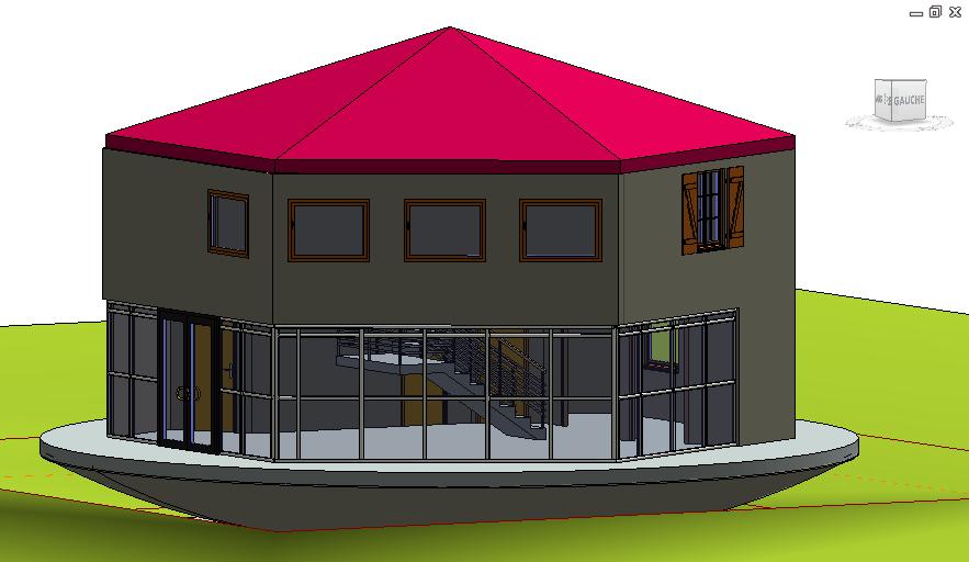 maison innovante lucas willems