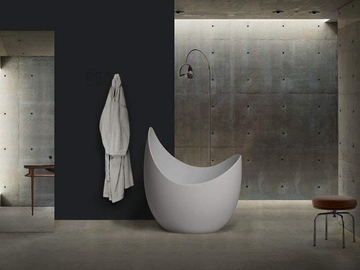Incredible Bathtub Ideas With Luxurious Appeal