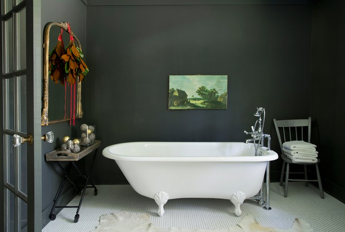 Be Creative! With Inspiring Bathroom Decorating Ideas